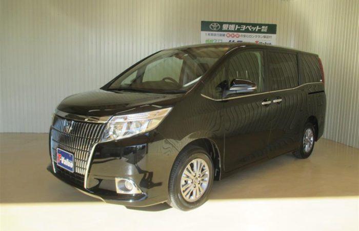 平成29年式 トヨタ エスクァイア XI