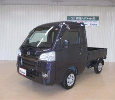 平成29年式 ダイハツ ハイゼットトラック